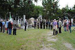 Le immagini della celebrazione dell'8 settembre a Cremona