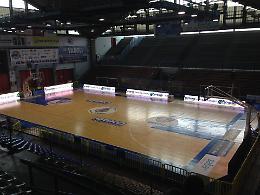 La Lombardia riapre i palasport al pubblico per la Supercoppa di basket: sei d'accordo?