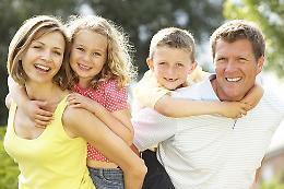 Chiacchiere in cortile - Piccola rassegna di incontri sulle tematiche della famiglia