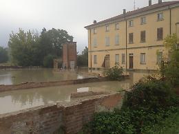 Auto trascinate dall'acqua di Nure e Trebbia Un morto e due dispersi nel Piacentino