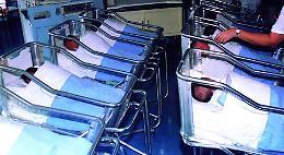 Terapia intensiva neonatale, il territorio si mobilita: 'Non toccate quel reparto'