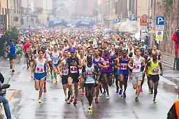 XX Maratonina di Cremona, i provvedimenti per il traffico
