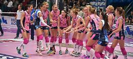 Foppapedretti-Pomì  1-3 (finale)
