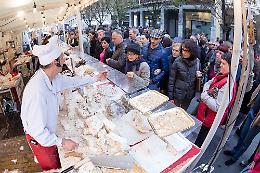 Cremona. Da sabato 18 a domenica 26 novembre la Festa del Torrone