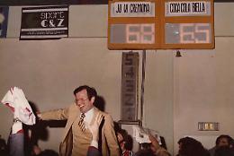 Ju-Vi 1977-78, reunion e ricordi
