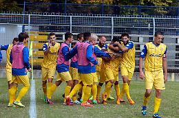 La Pergolettese torna al successo, Pro Sesto ko (2-1)
