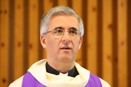 Antonio Napolioni è il nuovo vescovo