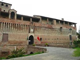 November porc al castello di Roccabianca: 28-29 novembre