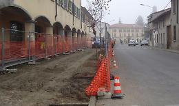 Piazza Isso, soste addio. I parcheggi in via Cappi