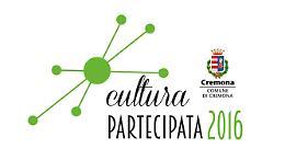 Cultura partecipata 2016: ecco l'elenco completo di patrocini, collaborazioni e contributi
