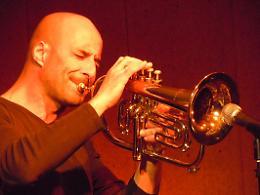 Funky e jazz al Sound di Soresina con i Note Out