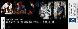 Piacenza. Sabato 16 gennaio la Finale sul palco del Milestone