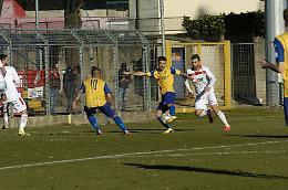 Pergolettese, ko onorevole con la capolista Piacenza (1-2)