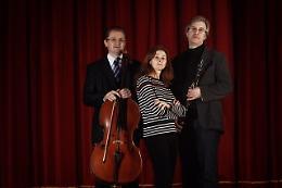 Si apre 'La stanza del pensiero', protagonista il 'Trio Variabile'