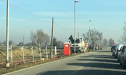 Castelvetro, via libera dal Tar al cantiere Lameri