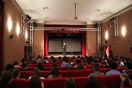 Al 'Monteverdi' attività di teatro sociale ed integrato