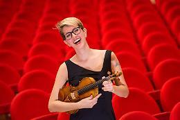 """""""I mille volti di Mozart"""". Concerto di Caterina Demetz e Federica Bortoluzzi"""