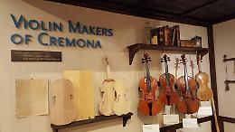 La battaglia sui violini in bianco