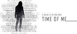 """Al Sound presentazione dell'album di Claudia is on the sofa """"Time of me"""""""