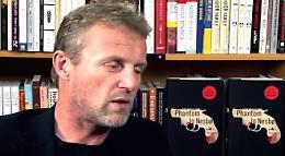 Torna Olav Johansen nel nuovo romanzo di Jo Nesbo