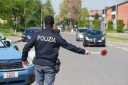 Controllo sulle strade, tratto in arresto un cittadino rumeno