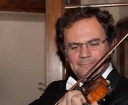 Cremona. Concerto di violini con Paolo Ghidoni e Giacomo Invernizzi