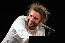 """Stefano Bollani in """"Piano Solo"""""""