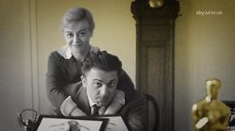 Federico Fellini e Giulietta Masina: l'amore nel mito