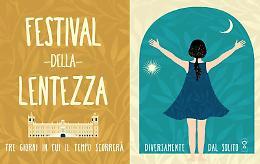 Colorno. Il Festival della Lentezza nella Reggia ducale Dal 17 al 19 giugno