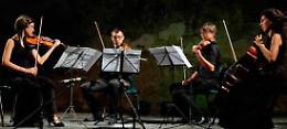 Concerto con la Stauffer mercoledì 18 al Museo del Violino