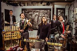 Rigenerazione Urbana, debutto in musica per lo spazio di largo Boccaccino