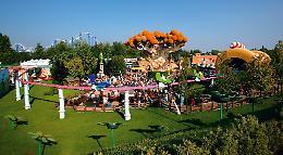 A Gardaland e Parco Cavour con offerte super scontate