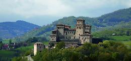 Castelli, Rugiada, Tortelli: alla scoperta dei Castelli del Ducato fino al 26 giugno