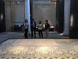 Nuova domus romana al Museo Archeologico San Lorenzo