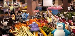 Cacciatori di Pokémon, appuntamento al Carrefour