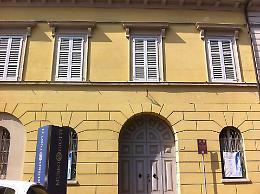 La voce di Giuseppe Diotti guida il visitatore nel 'suo' museo