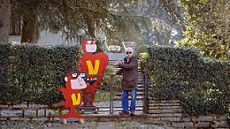 Bozzetto, il Walt Disney italiano, dal Signor Rossi a Carosello