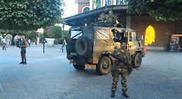 Guastatori a Brescia per strade più sicure