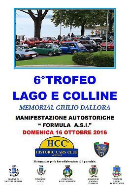 Torri del Benaco - VI° Trofeo Lago e Colline