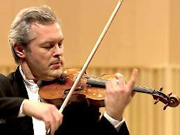 StradivariFestival. Sabato 1: Repin e Korobeinikov Domenica 2: L'Apprendista musicista