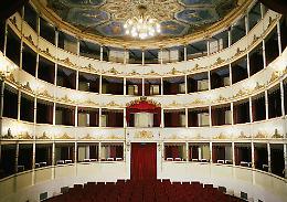 La Stagione di prosa  del Teatro Comunale di Casalmaggiore Dal 23 ottobre al 29 aprile