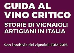 """""""Guida al vino critico"""" 2017"""