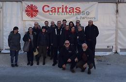 Cremona 'adotta' Camerino e San Severino Marche