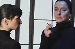 Qualcosa rimane - Con Monica Guerritore e Alice Spisa, regia di Monica Guerritore