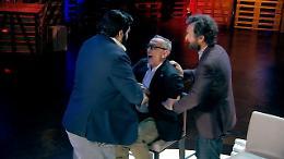Masterchef Italia 6, gag e cattiveria tra i quattro giudici nella nuova edizione
