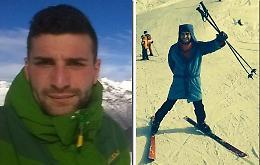 Cade sulla pista da sci, muore il 27enne Irvano Stombelli
