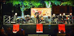 Giuliano Ligabue Swing Band al Salone degli Arazzi di Piacenza