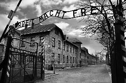 La giornata della memoria-per non dimenticare le vittime dell'Olocausto