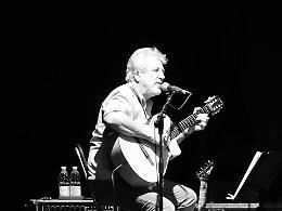Soresina. Juan Carlos Biondini, lo storico chitarrista di Guccini, al Sound