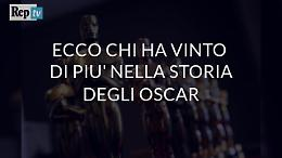 Oscar: ecco i film da record